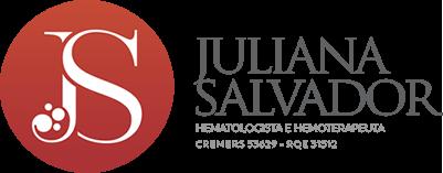 Juliana Salvador | Médica Hematologista e Hemoterapeuta - Consultório Médico em Santa Maria - RS